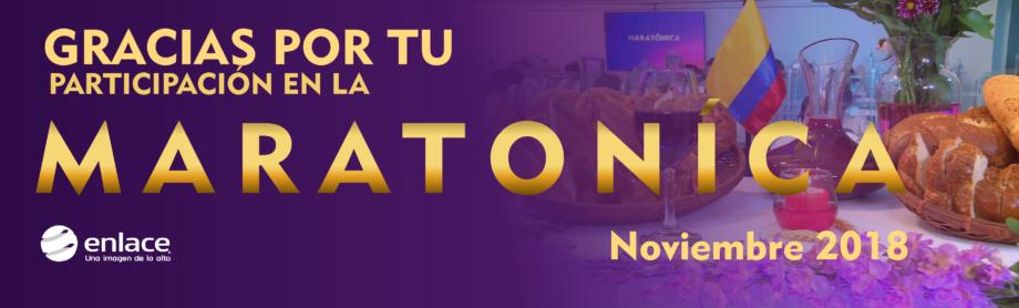 Maratonica Nov-2018